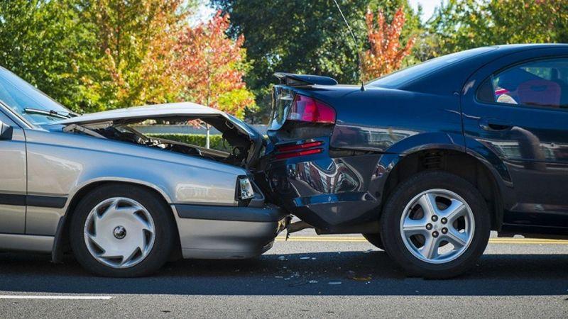 Bu Yılın İlk 4 Ayında 108 Bin 171 Trafik Kazası Gerçekleşti