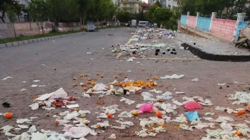 Nevşehir Çevreye Duyarlı Pazarcı İstiyor!