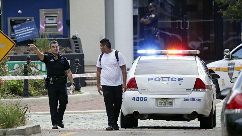ABD'nin Florida Eyaletinde Silahlı Saldırı: 2 ölü, 20 yaralı
