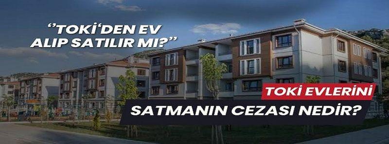 Nevşehir'de TOKİ Rantını Kim Durduracak?