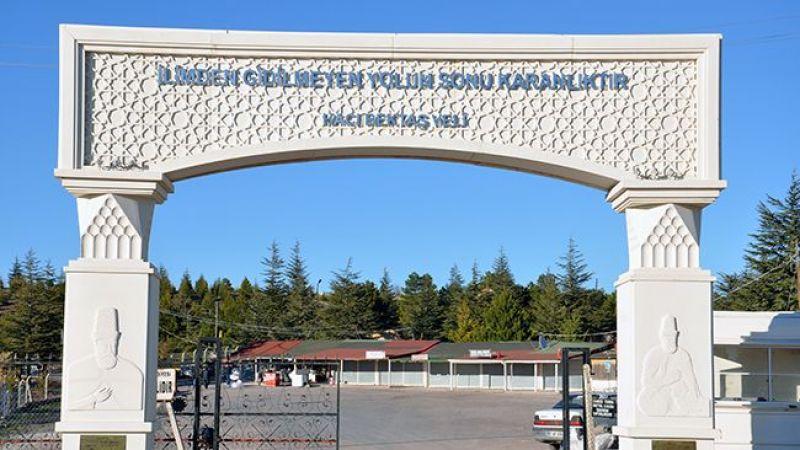 Nevşehir İlçesi Hacıbektaş Kapalı Salonunun Protokolü Bugün İmzalandı