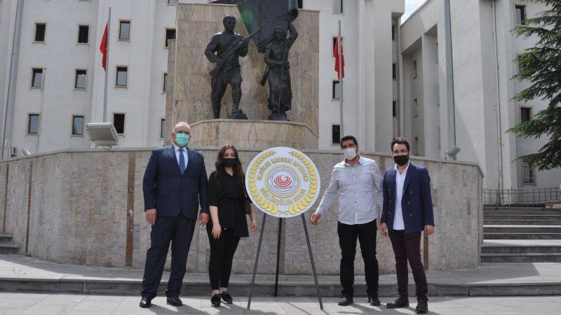 1 Haziran Gözlükçüler ve Optisyenler Günü Nevşehir'de Kutlandı