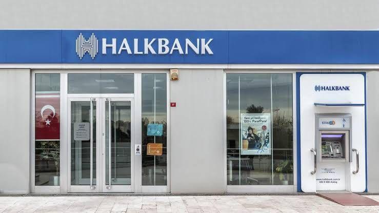 Kozaklı'ya 20 Yıl Aradan Sonra Halk Bankası Hizmeti