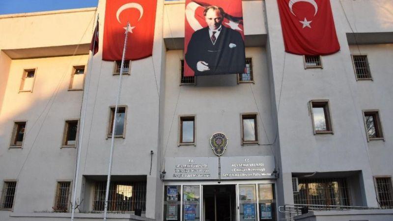 Nevşehir'de Aranan Şahıslar Tutuklandı!