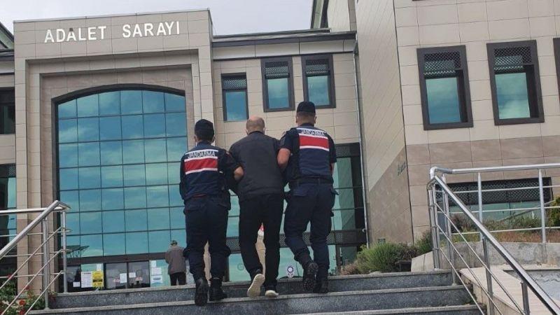 Nevşehir'de FETÖ'den Aranan Şahıs Yakalandı!