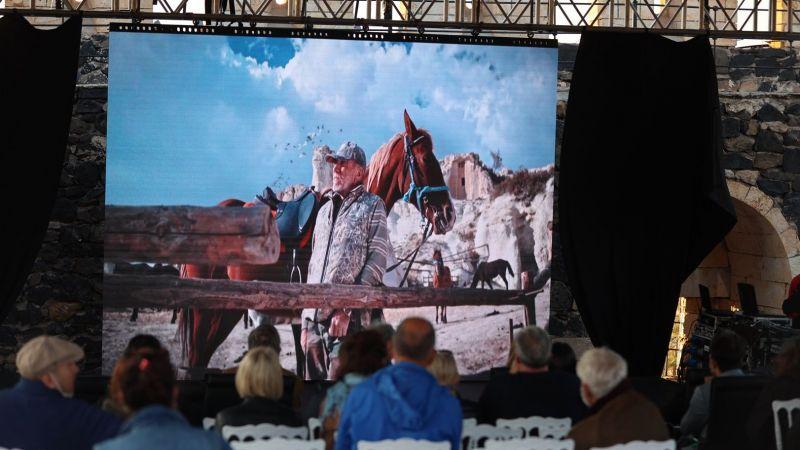 Uluslararası Turizm Filmleri Festivali'nin Film Gösterimleri Başladı