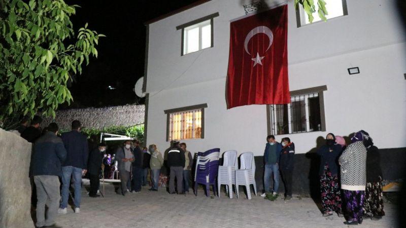 Komşu İl Aksaray'a Şehit Ateşi Düştü