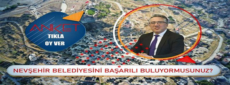 Nevşehir Belediyesinden Vatandaş Memnun mu?