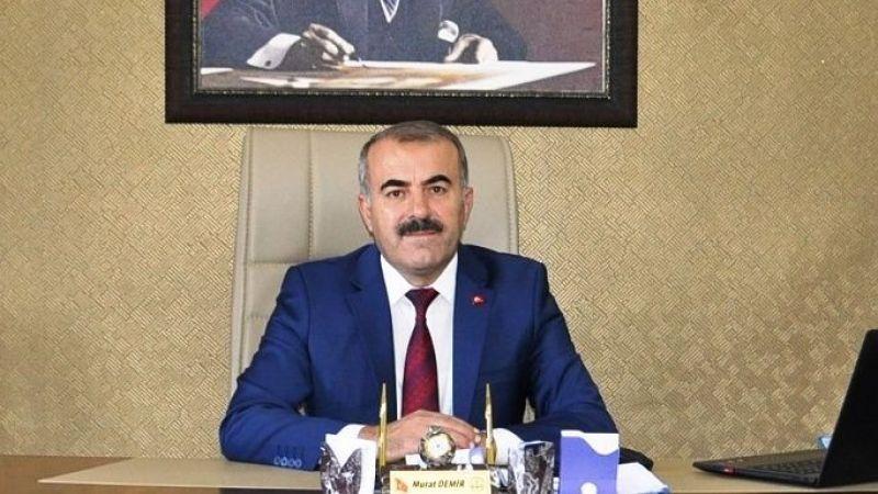 İl Milli Eğitim Müdürü Murat Demir'in LGS Mesajı