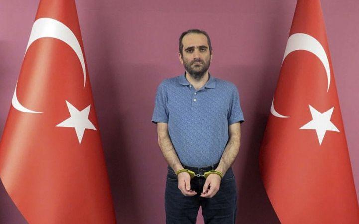 FETÖ Elebaşının Yeğeni Selahaddin Gülen Tutuklandı