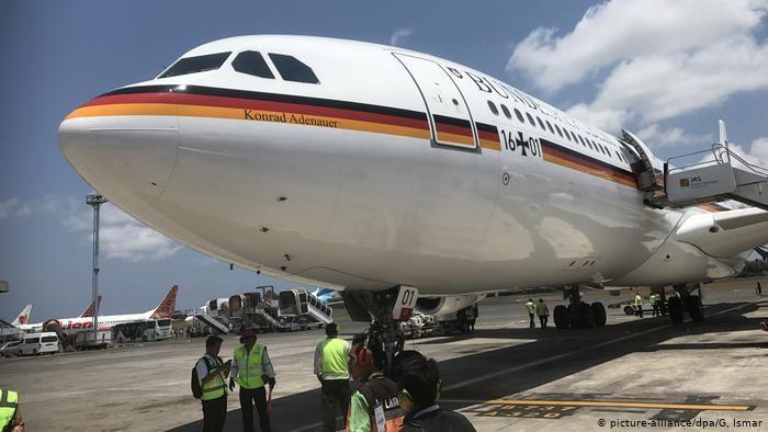 Almanya Karantinayı Kaldırdı, Uçuşlar Bugün Başladı