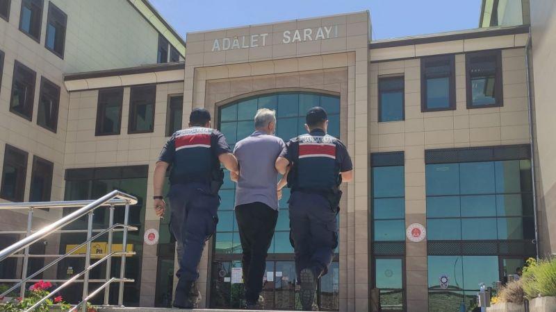 Nevşehir'de FETÖ Terör Örgütü Üyesi Yakalandı