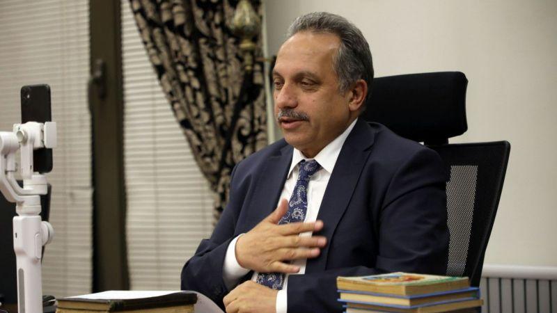 Kayseri Talas Belediye Başkanı Mustafa Yalçın Koronavirüse Yakalandı