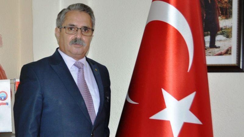 Eğitim-İş Nevşehir Şube Başkanı Demir LGS'nin Zor Olduğunu Söyledi