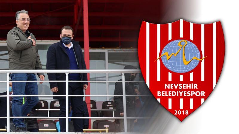 Başkan Savran'dan Dirikoç ve Belediyespor Yönetimine Tebrik!