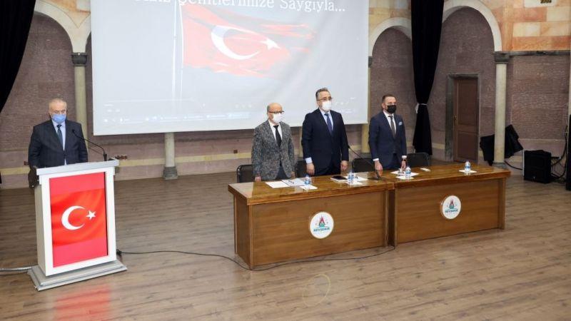 Haziran Ayı Belediye Meclis Kararları Açıklandı