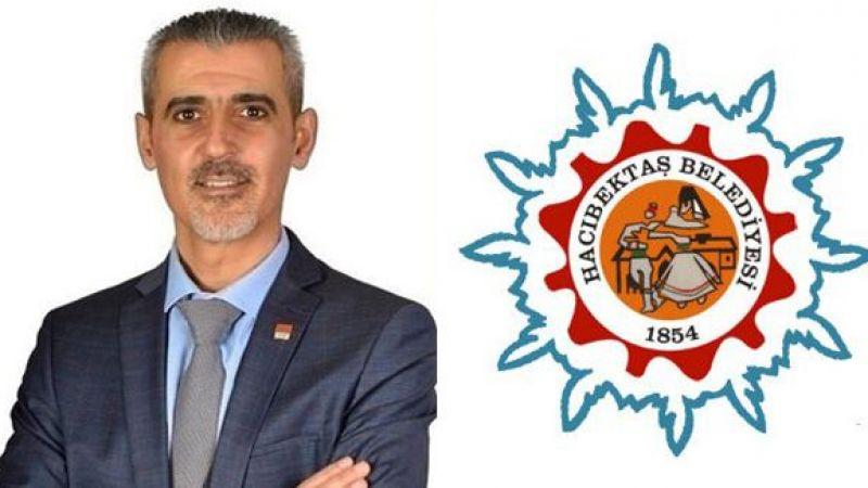 Hacıbektaş Belediye Başkanı Altıok Sempozyumda Konuştu