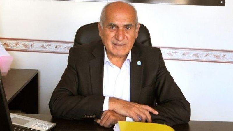 """İYİ Parti İl Başkanı Ay: """"Eski Rektörün Dahi Aranır Hale Geldi"""""""