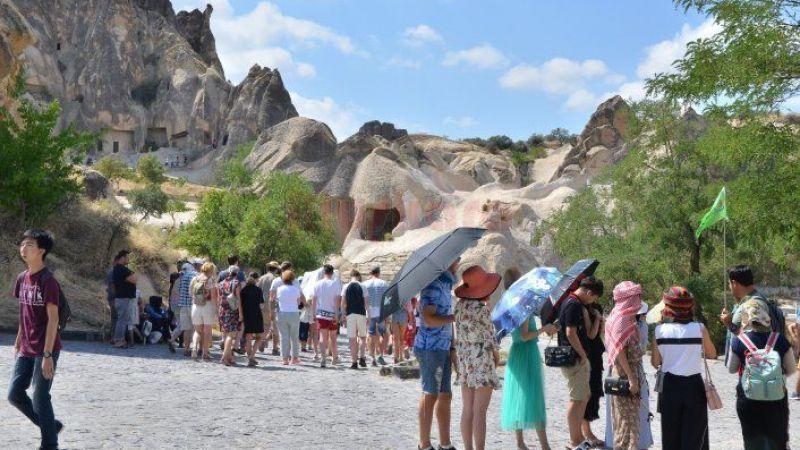 Müze ve Örenyerlerine Mayıs Ayı'nda 61.634 Ziyaretçi