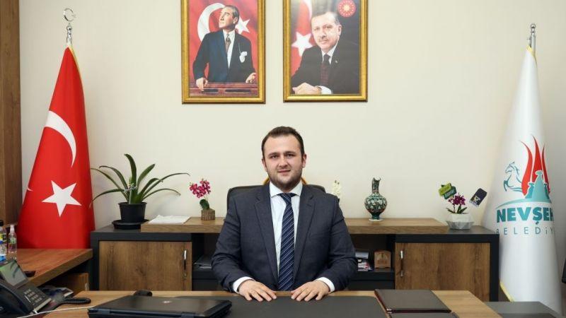 Nevşehir Belediyespor'da Yeni Başkan Nafiz Dirikoç Oldu