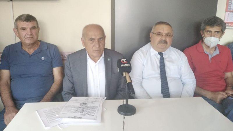 İYİ Parti İl Başkanı Ay CHP Milletvekili Sarıaslan'ı Eleştirdi