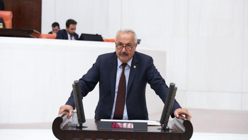 Milletvekili Sarıaslan Kamuoyuna ve Nevşehir'li Vatandaşlara Seslendi