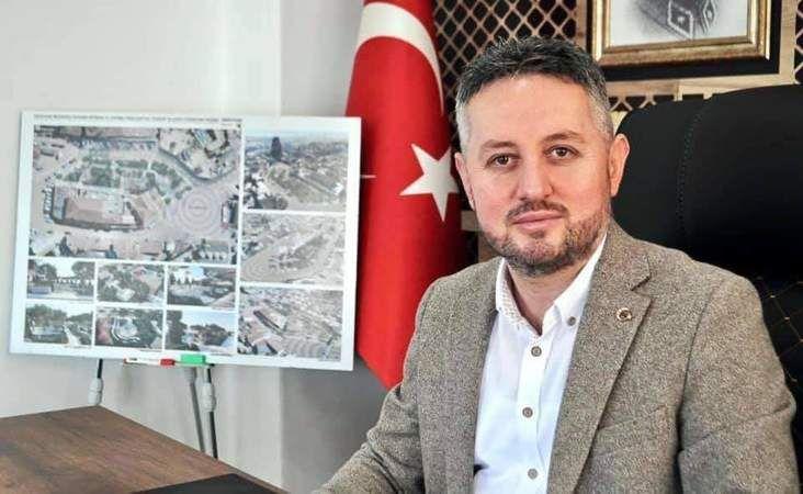 Ortahisar Belediye Başkanından Bayrak Polemiği Açıklaması