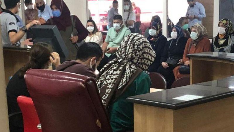 Nevşehir Devlet Hastanesi'nde Sorunlar Bitmek Bilmiyor