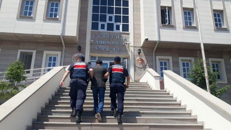İl Jandarma Komutanlığınca 5 Şahıs Tutuklandı!