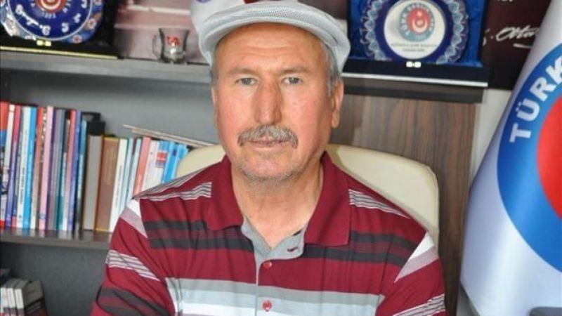 Türk Emekli-Sen Nevşehir İl Temsilcisi Soysaldı'dan Zam Talebi