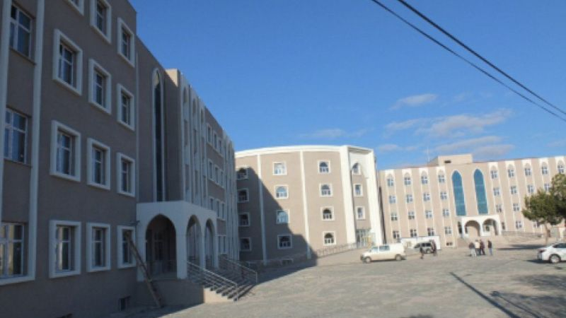 Nevşehir'in Tek Hafızlık Programı Uygulayan Okulu Öğrenci Alacak