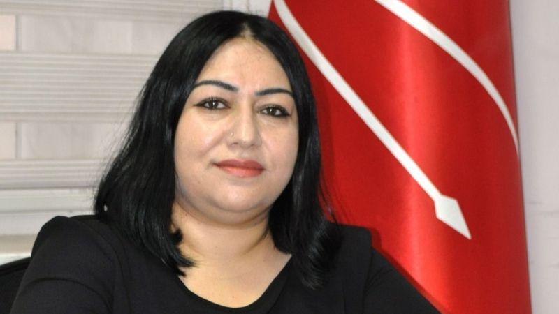 CHP Kadın Kolları Başkanı Topraktepe 11:00 da CT Haber Tv de Canlı Yayında