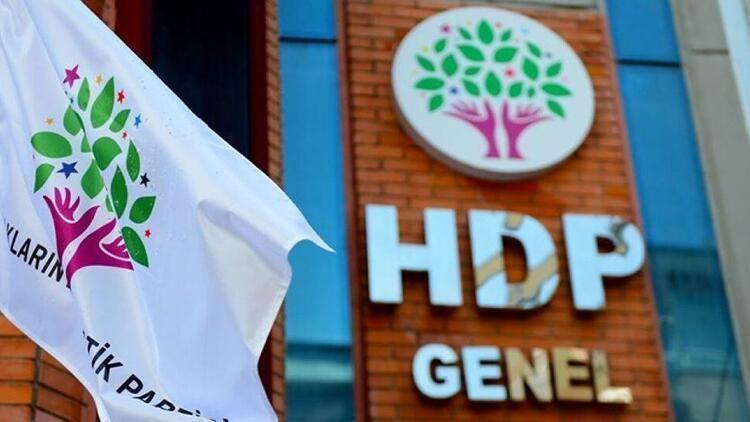 Anayasa Mahkemesi, HDP'nin Kapatılması İstemiyle Hazırlanan İddianameyi Kabul Etti