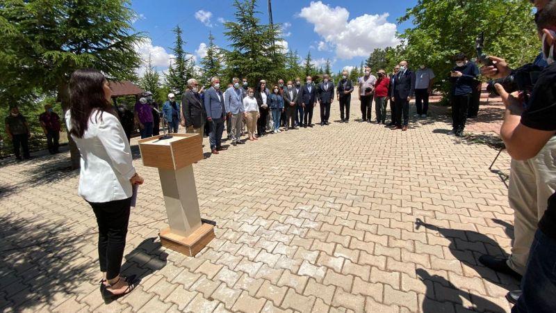 Vefatının 11.Yılında Selçuk Kardeşlere Anma Töreni