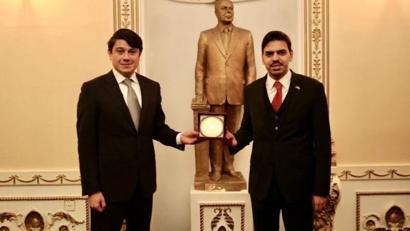 Türkiye ile Azerbaycan Arasında Şuşa Beyannamesi İmzalandı