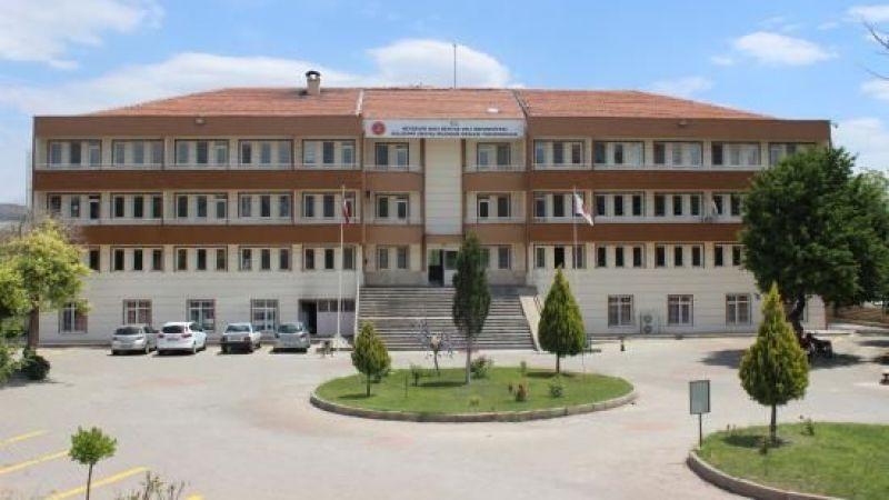Çağrı Merkezi Hizmetleri Mezunları Rektör Aktekin'i Gururlandırdı