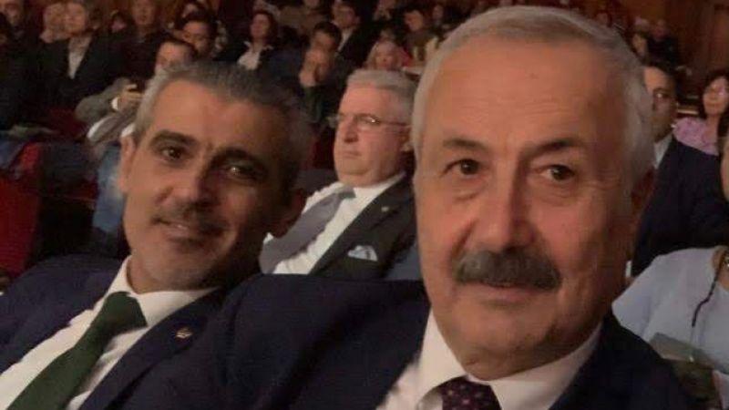 Milletvekili Sarıaslan'dan Altıok'a Yapılan Saldırıya Kınama