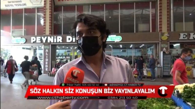 Nevşehir Kapalı Pazar Yerinde Durumlar Ne?