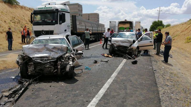 Avanos Yolu Kazasında Ölenlerin Kimlikleri Belli Oldu