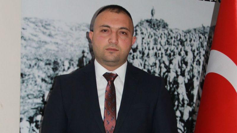 Ocak Başkanı Türker Sert Konuştu
