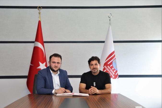 Nevşehir Belediyespor, Teknik Direktör Yusuf Tokaç İle Anlaştı