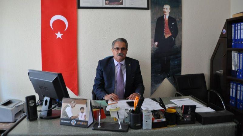 Müdür Demir Türkiye İle Katar Arasında İmzalanan Protokole Tepki Gösterdi