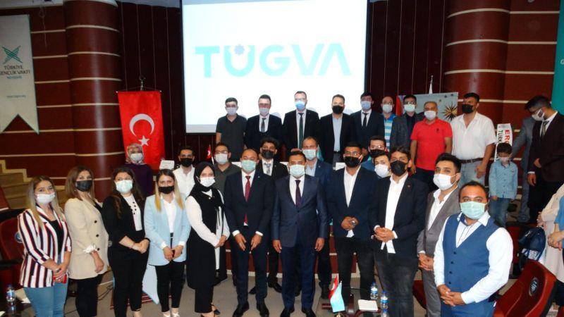Nevşehir TÜGVA'dan Teşekkür Mesajı