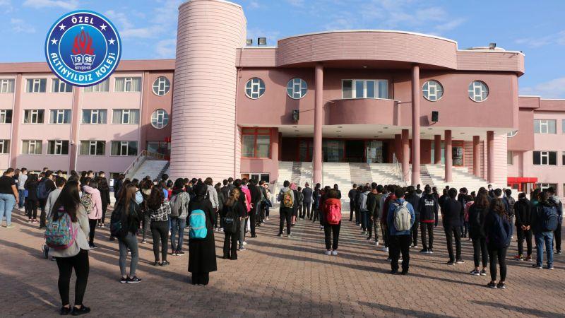 Altınyıldız Koleji Fen Ve Anadolu Lisesi Rehberlik Servisinden YKS Değerlendirmesi