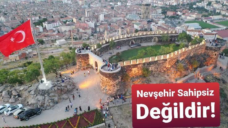 Nevşehir Devlet Hastanesi El mi Değiştiriyor?