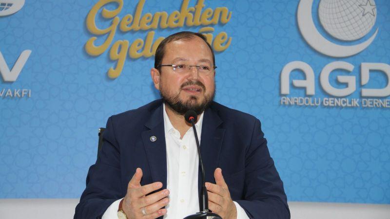 AGD Başkanından Mısır'daki İdamların Durdurulması İçin Çağrı