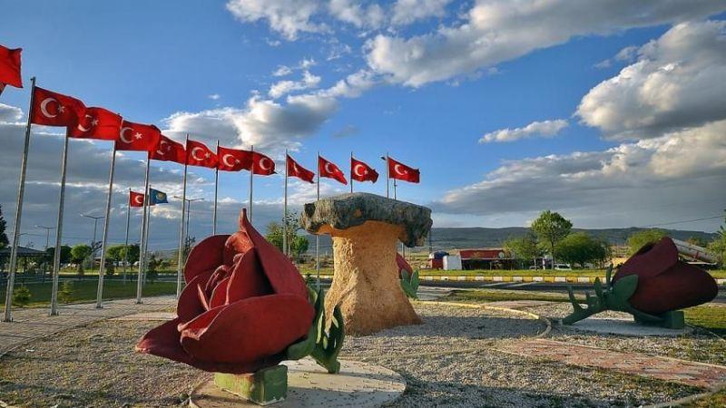 Gülşehir'de Yaz Spor Okulları Açılışı Yapıldı