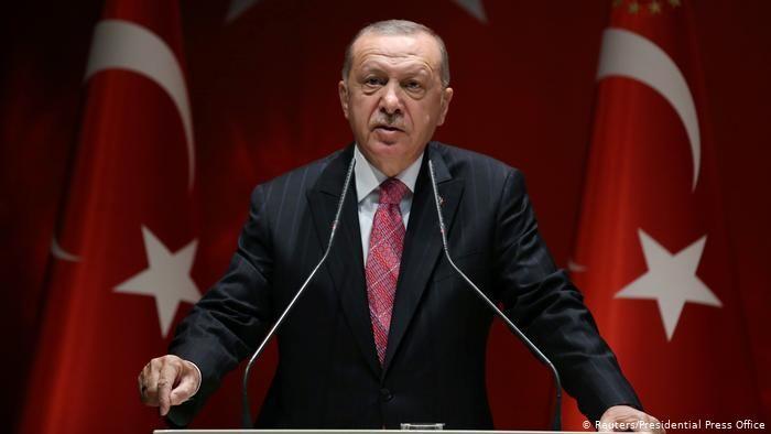 Katarlı Öğrencilerin Sınavsız Okuyacakları İddiasına Cumhurbaşkanı Erdoğan'dan Yanıt