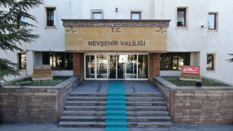 Nevşehir'de Mesai Saatleri Normale Dönüyor