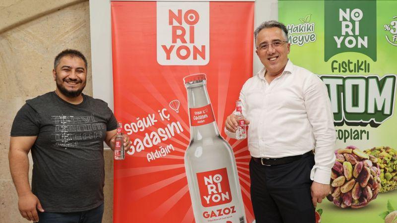 Nevşehir'in Yerli İçeceği Noriyon Üretime Başladı